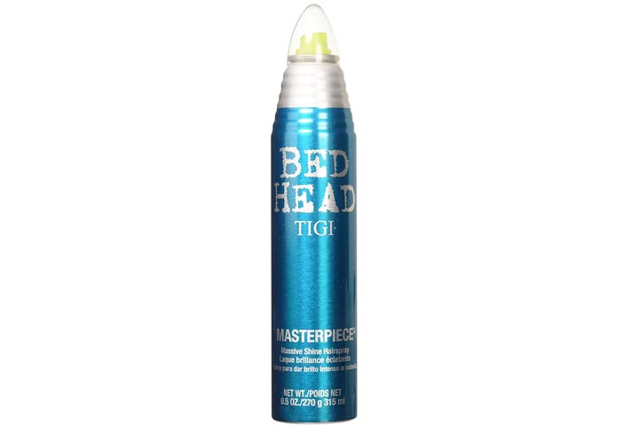 TIGI Bed Head Masterpiece Shine Hair Spray