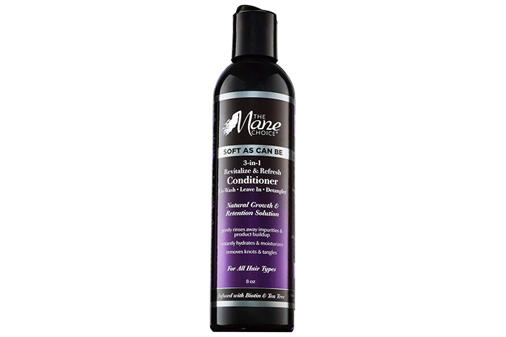The Mane Choice Conditioner