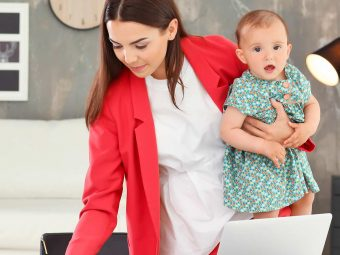 20+ Tips To Work From Home With Kids