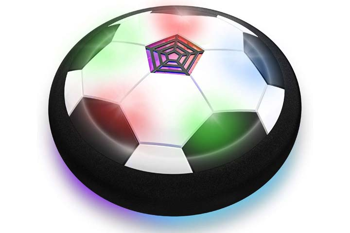 Toyk LED Hover Soccer Ball