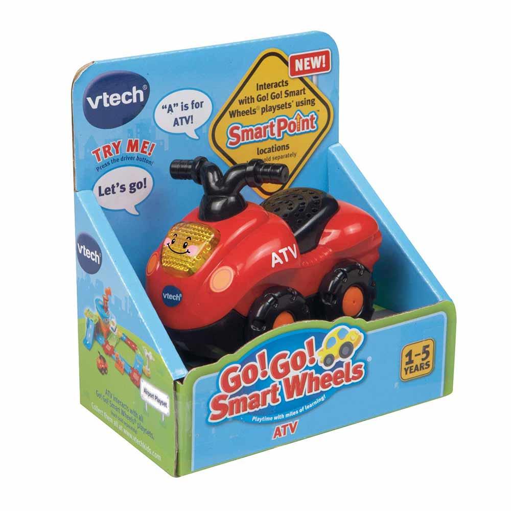 VTech  Smart Wheels ATV