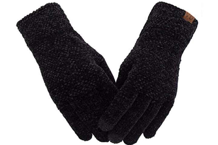 ViGrace Women's Winter Touch Screen Gloves