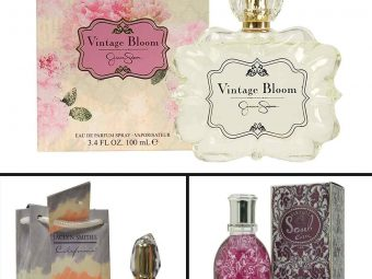 10 Best Vintage Perfumes For Women In 2021