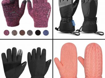 17 Best Winter Gloves For Women In 2021