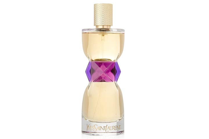 Yves Saint Laurent Manifesto Eau de Parfum Spray for Women