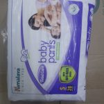 Himalaya Total Care Baby Pants Diapers-Himalaya diaper pants-By sonisejwal