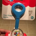 Fisher-Price Corn Popper Rattle-Fisher-Price Corn Popper Rattle-By kalyanilkesavan
