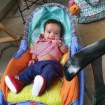Webby Newborn to Toddler Portable Baby Rocker-Portable rocker-By garimabagga