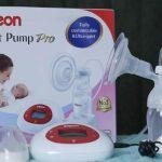 Pigeon Breast Pump Pro-Pigeon breast pump-By dharanirajesh16