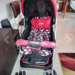 LuvLap Sunshine Stroller-Luvlap stroller-By sonisejwal