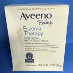 Aveeno Baby Soothing Bath Treatment Packets Eczema Therapy-Eczema therapy-By amarjeet