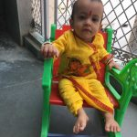 Toyshine Rocking Chair-Rocking chair-By sonisejwal