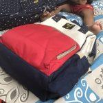 Syga Multi Purpose Diaper Bag-Diaper bag-By dharanirajesh16