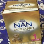 Nestle Nan Excella Pro Infant Formula Powder-Nan pro formula food-By dharanirajesh16