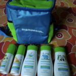 Mamaearth Complete Baby Care Kit-Mama earth kit-By amarjeet