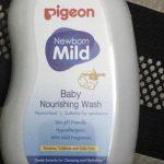 Pigeon Baby Nourishing Wash-Pigeon baby wash-By amarjeet