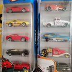 Hotwheels 5 Car Pack-Hot wheels 5 in a pack-By dharanirajesh16