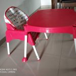 LuvLap 3 in 1 Baby High chair-Great-By jayasree0806