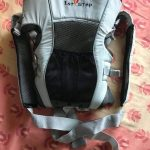 1st Step 6 In 1 Baby Carrier With Hip Seat and Safety Belts-Cool walk with the little one-By jayasree0806