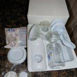 Philips Avent Manual Breast Pump-Philips Avent-By kalyanilkesavan