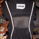 LuvLap Sunshine Baby Carrier-LuvLap Sunshine Baby Carrier-By kalyanilkesavan