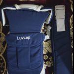 LuvLap Elegant Baby Carrier-LuvLap Elegant Baby Carrier-By kalyanilkesavan
