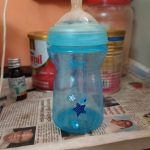 Chicco Natural Feeling Fast Flow Feeding Bottle-Nice bottle-By sameera_pathan