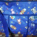 Mee Mee Nursery Bag With Insulated Bottle Holder Multi Print-Nice bag-By sameera_pathan