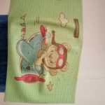 Babyhug Air Filled Natural Latex Rubber Play Mat Forever Friends Print-Friend forever-By sameera_pathan