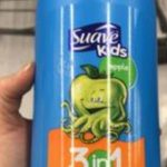 Suave Kids Apple 3In1 Shampoo+Conditioner+Body Wash-Nice 3 in 1-By sameera_pathan