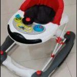 R for Rabbit Ringa Ringa Baby Walker-Lovely Walker-By sameera_pathan