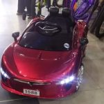 Babyhug Battery Operated Ride On With Remote Control & Safety Harness-Nice car-By sameera_pathan