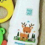 Mamaearth Dusting Powder With Organic Oatmeal & Arrowroot Powder-Nice powder from mamaearth-By sameera_pathan