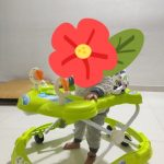 Mothertouch Round Walker-Nice Walker-By sameera_pathan