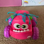 Fisher Price Press N Go Monster Truck-Nice truck-By sameera_pathan