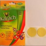 kavach Mosquito Repellent Patch-Nice patch-By
