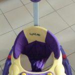 LuvLap Comfy Baby Walker Cum Rocker-Nice luvlap Walker-By sameera_pathan