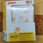 Pigeon Disposable Bibs-Pigeon-By rajeswaritcode
