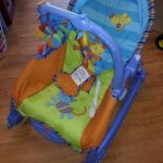 Flyers Bay Infant To Toddler Rocker-Nice rocker-By sameera_pathan