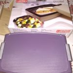 Jaypee Durosteel Insulated Lunch Box With Small Container & Spoon-Jaypee lunch box-By