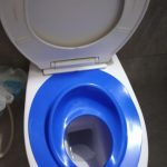 Farlin Baby Toilet Seat-Nice toilet seat-By