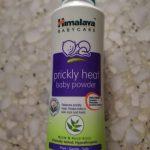 Himalaya Baby Prickly Heat Powder-Nice powder-By sameera_pathan
