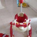 Mee Mee Baby Walker with Rocker Function 2 in 1-Nice Walker-By sumi