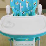 R for Rabbit Marshmallow Smart High Chair-Nice high chair-By sumi
