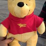 Starwalk Winnie The Pooh Plush Soft Toy-Cute pooh toy-By sameera_pathan
