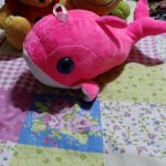 Playtoons Dolphin Soft Toy-Nice dolphin-By sameera_pathan