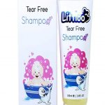 Littloo Tear Free Shampoo for Babies-Bye to tear-By sameera_pathan