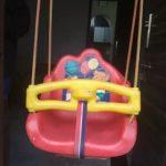 Nippon Baby Swing-Nice swing-By sameera_pathan