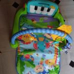 Fab-N-Funky Baby Musical Activity Play Gym Floor Mat-Good play gym-By sameera_pathan