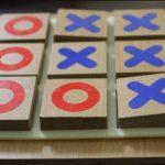 Anindita Toys Tic Tac Toe Game Set-Nice game-By sumi